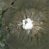 Sajama Google Map