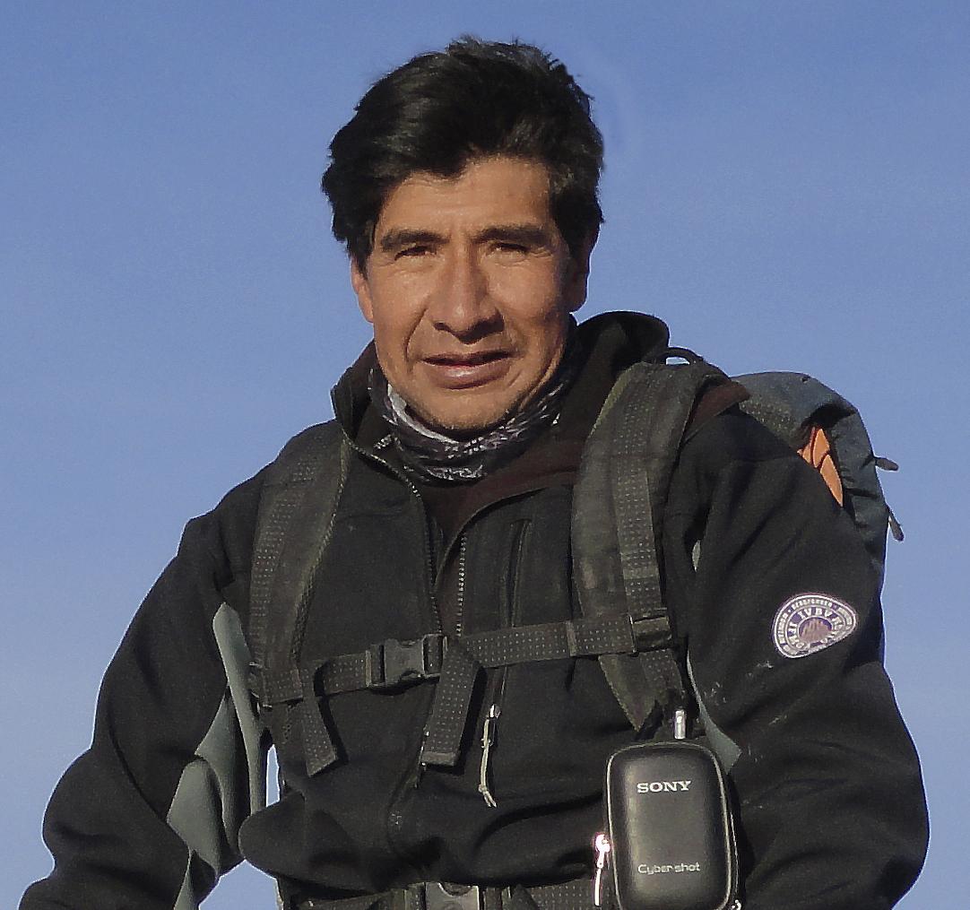 Eduardo Mamani